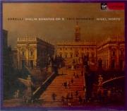 CORELLI - Trio Sonnerie - Sonate pour violon op.5 n°7