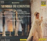 ROSSINI - Olmi - Le siège de Corinthe, version française