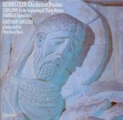 BERNSTEIN - Best - Chichester psalms