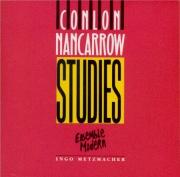 NANCARROW - Metzmacher - Studies for player piano