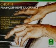 CHOPIN - Duchable - Vingt-quatre préludes pour piano op.28