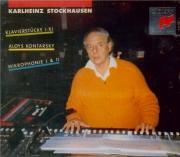 STOCKHAUSEN - Kontarsky - Klavierstücke I-XI
