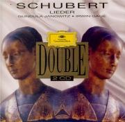 SCHUBERT - Janowitz - Gretchen am Spinnrade (Goethe), lied pour voix et