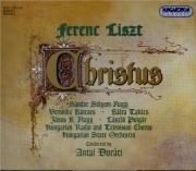 LISZT - Dorati - Christus, oratorio pour solistes, choeur, orgue et orch
