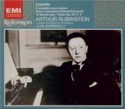 CHOPIN - Rubinstein - Concerto pour piano et orchestre n°1 en mi mineur