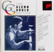 MOZART - Gould - Concerto pour piano et orchestre n°24 en do mineur K.49