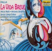 FALLA - Lopez-Cobos - La vida breve (La vie brève )