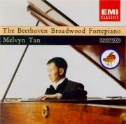 The Beethoven Broadwood Fortepiano