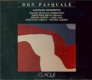 DONIZETTI - Rigacci - Don Pasquale (live Firenze, 1 - 3 - 1967) live Firenze, 1 - 3 - 1967