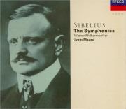 SIBELIUS - Maazel - Symphonie n°7 op.105