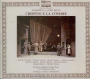 RICCI - Carignani - Crispino e la Comare