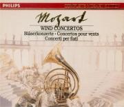 Wind Concertos Vol.9