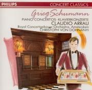 GRIEG - Arrau - Concerto pour piano en la mineur op.16