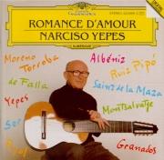 Romance d'amour