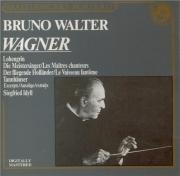 WAGNER - Walter - Die Meistersinger von Nürnberg (Les maîtres chanteurs