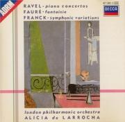 RAVEL - Foster - Concerto pour piano et orchestre en sol majeur