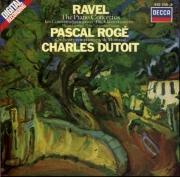 RAVEL - Rogé - Concerto pour piano et orchestre en sol majeur