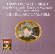 Draw on Sweet Night