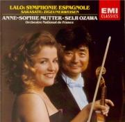 LALO - Mutter - Symphonie espagnole op.21