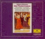 STRAUSS - Kleiber - Die Fledermaus (La chauve-souris), opérette WoO RV.5