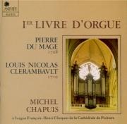CLERAMBAULT - Chapuis - Suite du premier ton