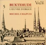 L'oeuvre d'orgue Vol.5