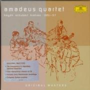HAYDN - Amadeus Quartet - Quatuor à cordes n°17 en fa majeur op.3 n°5 Ho