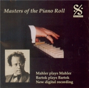 Masters of the Piano Roll