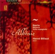 ALBENIZ - Billaut - Iberia