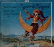 TAMBERG - Mägi - Cyrano de Bergerac