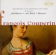 COUPERIN - Kuijken - Concert en forme d'apothéose à la mémoire de l'inco