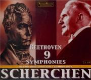 BEETHOVEN - Scherchen - Symphonie n°5 op.67