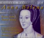 DONIZETTI - Rudel - Anna Bolena (live Philadelphia, 16 - 12 - 1975) live Philadelphia, 16 - 12 - 1975