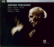 Great Conductors of the 20th Century : A. Toscanini