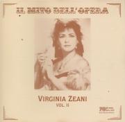 Zeani (Vol.2) Vol.2