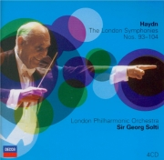 The 12 London Symphonies