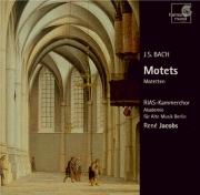 Motets / BWV.225-30