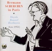 Hermann Scherchen à Paris Vol.1