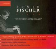 BACH - Fischer - Concerto pour trois clavecins et cordes en do majeur BW