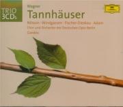 WAGNER - Gerdes - Tannhäuser WWV.70