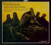 REINTHALER - Helbich - Jephta et sa fille, oratorio