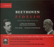Böhm et Furtwängler dirigent Fidelio (1944 et 1953)