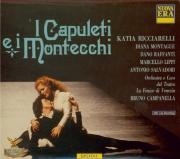 BELLINI - Campanella - I Capuleti e i Montecchi (Les Capulets et les Mon