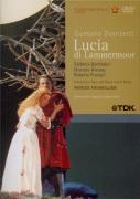 DONIZETTI - Fournillier - Lucia di Lammermoor