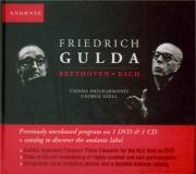 BEETHOVEN - Gulda - Concerto pour piano n°5 en mi bémol majeur op.73 'L'