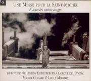 Une messe pour la Saint-Michel & tous les saints anges