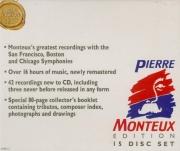 Edition Pierre Monteux