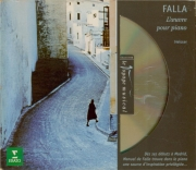 FALLA - Heisser - Oeuvre pour piano (L')