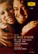 MOZART - Böhm - Le nozze di Figaro (Les noces de Figaro), opéra bouffe e mise en scène de Jean-Pierre Ponnelle