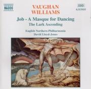 VAUGHAN WILLIAMS - Lloyd-Jones - The lark ascending